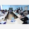 Состоялось очередное заседание комиссии по общественному контролю в сфере ЖКХ