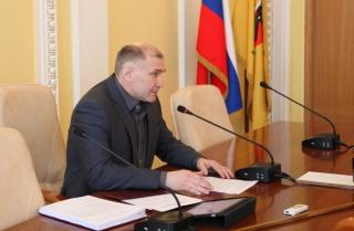 В состав Общественной палаты города Рязани планируется внести изменения