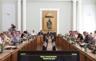 Бюджет города Рязани увеличен почти на 366 млн. рублей