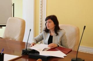 Состав комитета по организации работы городской Думы, регламенту и депутатской этике претерпит изменения