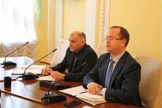 Территориальное самоуправление в городе Рязани получит финансовую поддержку