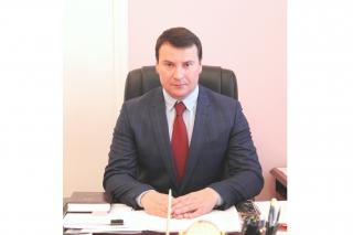 Поздравление главы Рязани Владислава Фролова с Днем защитника Отечества