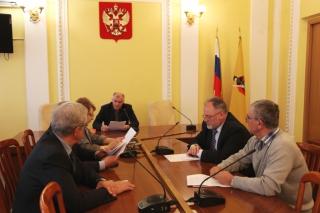 На публичных слушаниях в городской Думе обсудили изменения в Устав Рязани