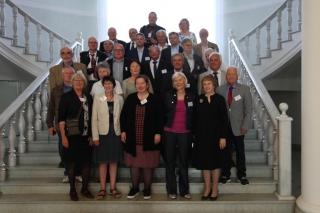 В Рязани гостит делегация из Мюнстера