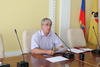 На заседании профильного комитета рассмотрели вопросы о профилактических мероприятиях по противодействию коррупции