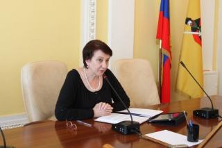 В  структуру администрации города Рязани предложено внести изменения