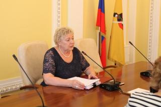В Рязани откроют новую мемориальную доску