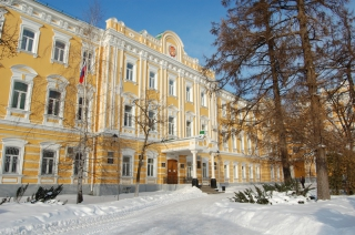 В РГУ отметили День университета