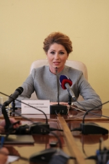 Главой Рязани Юлией Рокотянской усилен контроль за исполнением пожеланий горожан