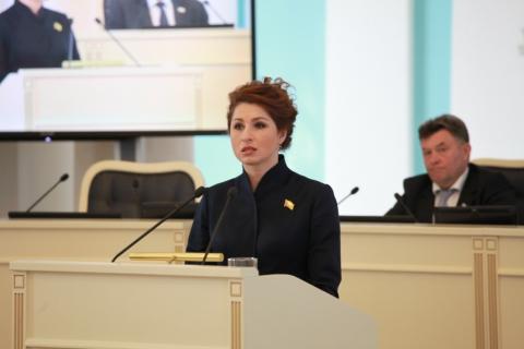 Юлия Рокотянская: «Проект новых Правил благоустройства Рязани динамичен и активно дорабатывается в режиме реального времени»