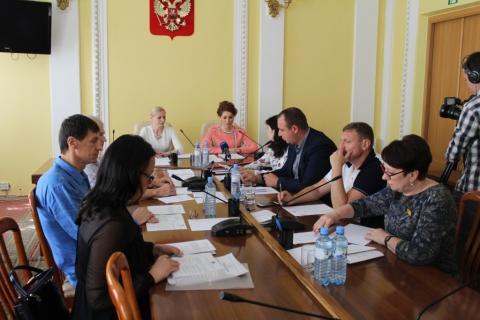 Прием документов от претендентов на должность главы администрации Рязани начнется 1 июля