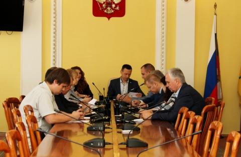 Депутаты одобрили изменения границ города