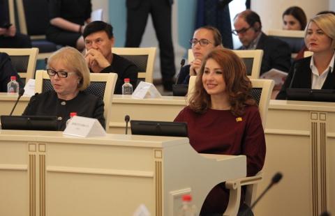 В Рязани состоялось пленарное заседание Ассоциации древних городов