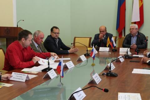 Депутаты РГД приняли участие в обсуждении проблемы утилизации ртутьсодержащих ламп