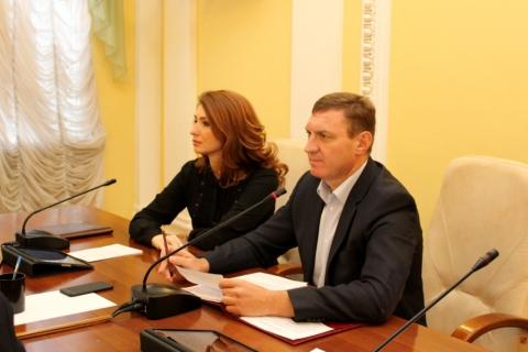 Названы кандидаты для включения в состав Общественной палаты города Рязани