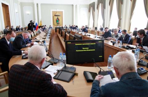 В Рязани появится мемориальная доска создателю пистолета ПМ Николаю Макарову