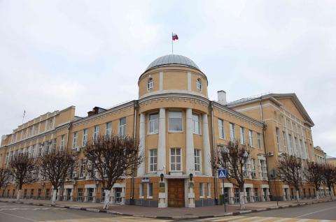 Юлия Рокотянская провела совещание с главой администрации