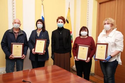 Юлия Рокотянская: «В Рязани много неравнодушных людей, которые привлекают внимание общественности к экологическим проблемам города»