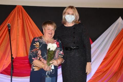 Светлана Ворнакова: «Это день благодарности, уважения и добра»