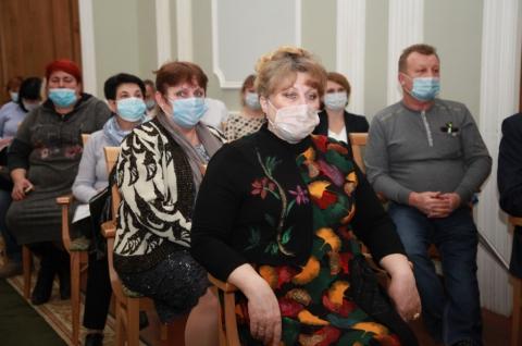 Состоялись публичные слушания по бюджету города Рязани на 2021 год и плановый период на 2022 и 2023