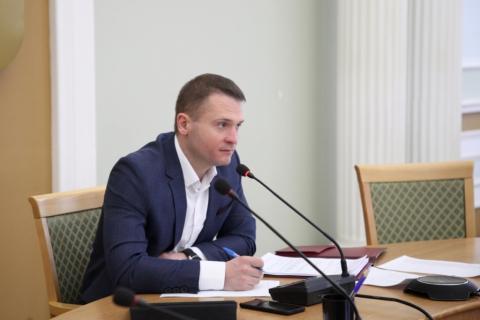Депутаты РГД внесли предложения по улучшению качества уборки городских территорий