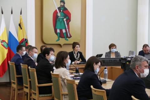 Утверждено Положение о помощниках депутата Рязанской городской Думы