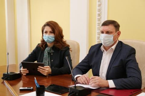 Администрация Рязани отчиталась о развитии территориального общественного самоуправления