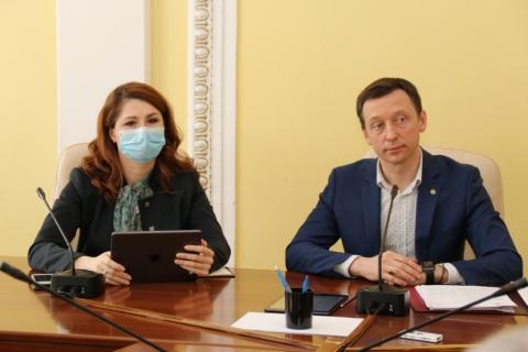 Депутаты городской Думы обсудили вопросы охраны окружающей среды